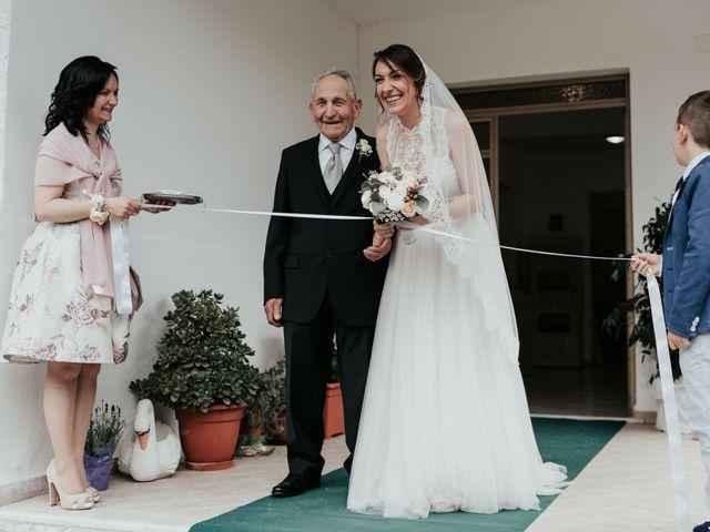 Il matrimonio di Matteo e Lucia a Frosinone, Frosinone 42