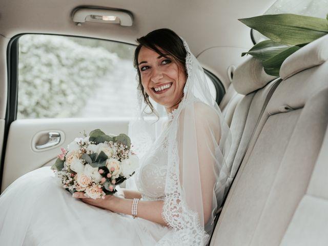 Il matrimonio di Matteo e Lucia a Frosinone, Frosinone 43