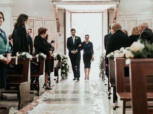Il matrimonio di Matteo e Lucia a Frosinone, Frosinone 44