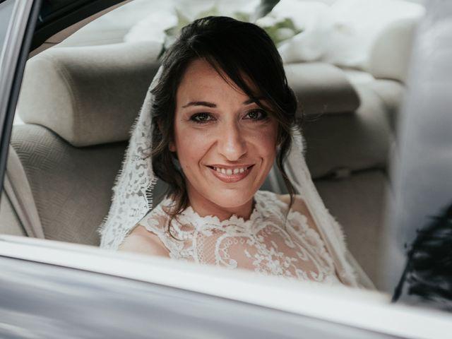 Il matrimonio di Matteo e Lucia a Frosinone, Frosinone 45