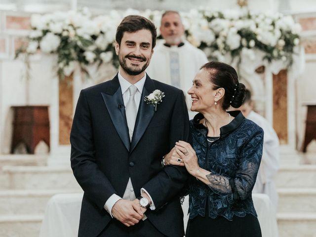 Il matrimonio di Matteo e Lucia a Frosinone, Frosinone 46