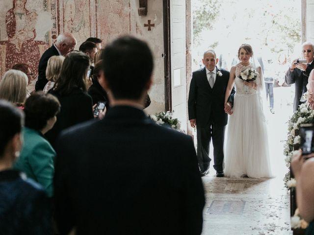 Il matrimonio di Matteo e Lucia a Frosinone, Frosinone 50