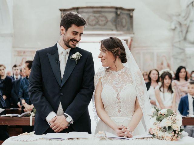 Il matrimonio di Matteo e Lucia a Frosinone, Frosinone 51