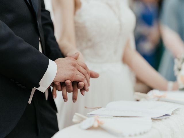 Il matrimonio di Matteo e Lucia a Frosinone, Frosinone 52
