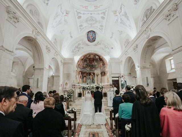 Il matrimonio di Matteo e Lucia a Frosinone, Frosinone 53