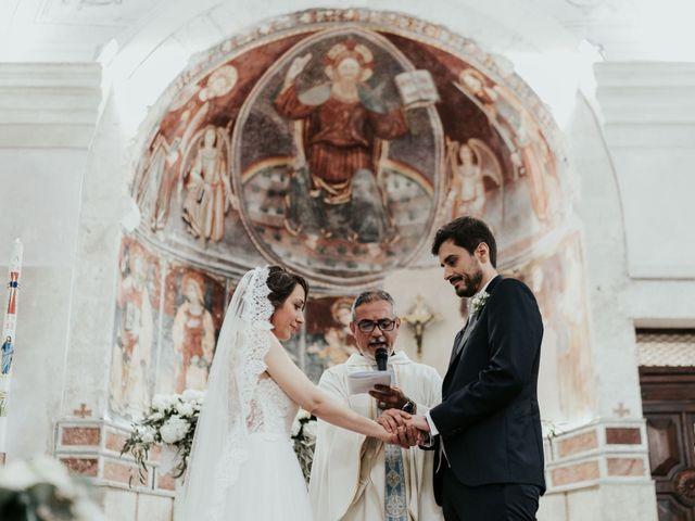 Il matrimonio di Matteo e Lucia a Frosinone, Frosinone 54