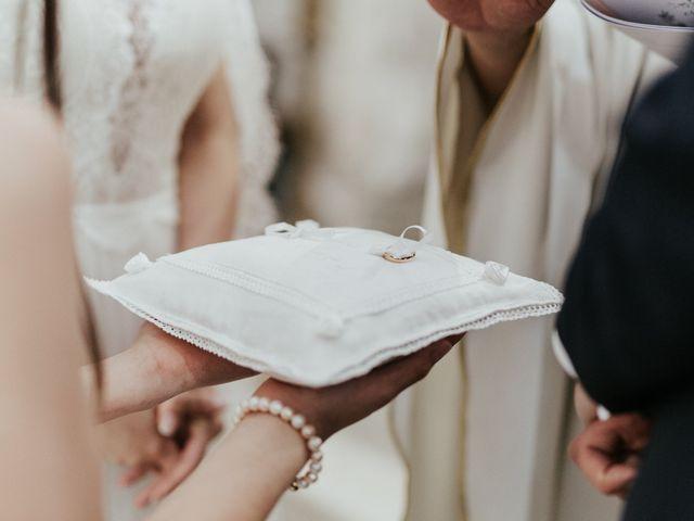 Il matrimonio di Matteo e Lucia a Frosinone, Frosinone 55