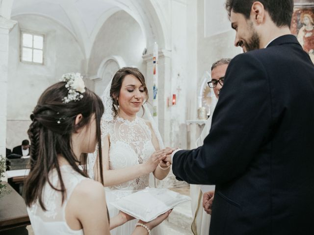 Il matrimonio di Matteo e Lucia a Frosinone, Frosinone 56