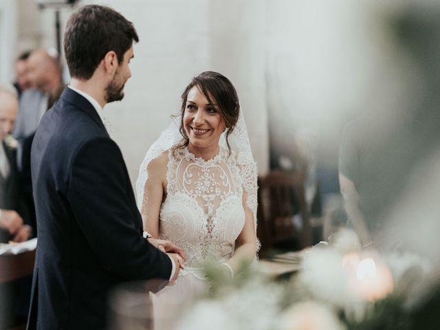 Il matrimonio di Matteo e Lucia a Frosinone, Frosinone 57