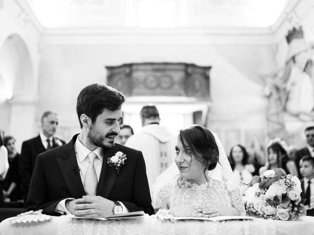 Il matrimonio di Matteo e Lucia a Frosinone, Frosinone 58