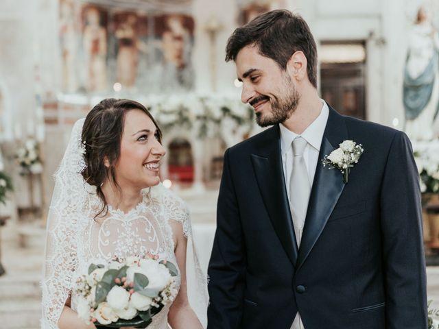 Il matrimonio di Matteo e Lucia a Frosinone, Frosinone 60