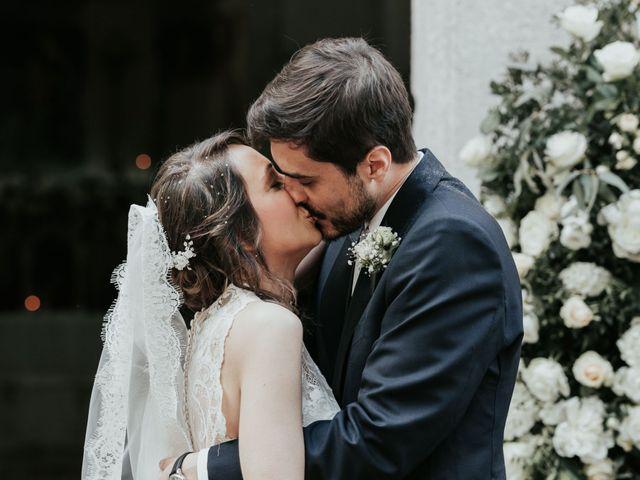 Il matrimonio di Matteo e Lucia a Frosinone, Frosinone 62