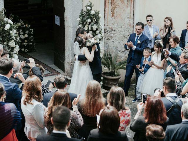 Il matrimonio di Matteo e Lucia a Frosinone, Frosinone 63