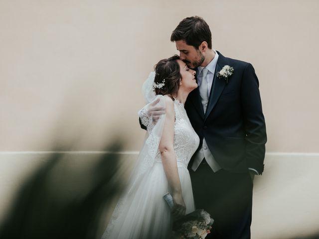 Il matrimonio di Matteo e Lucia a Frosinone, Frosinone 64