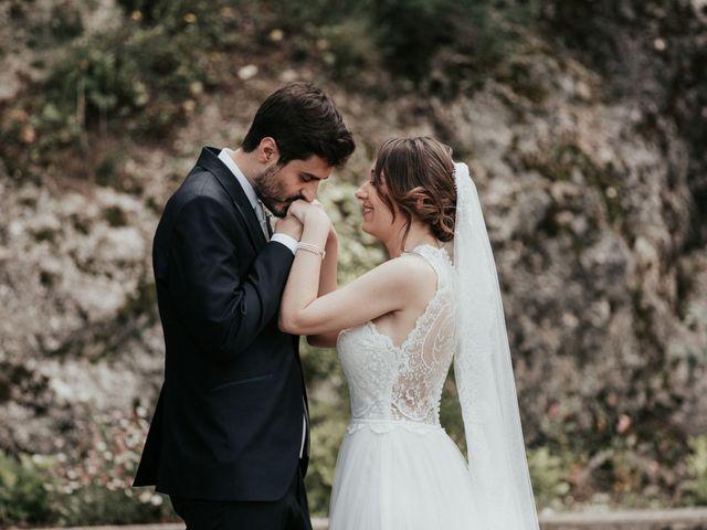 Il matrimonio di Matteo e Lucia a Frosinone, Frosinone 65