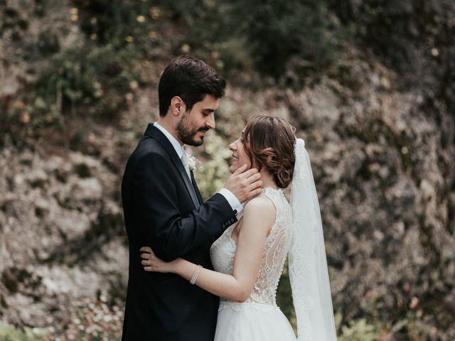 Il matrimonio di Matteo e Lucia a Frosinone, Frosinone 66