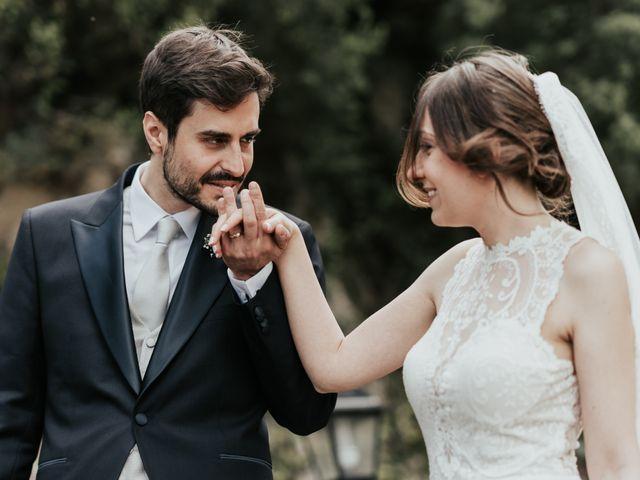 Il matrimonio di Matteo e Lucia a Frosinone, Frosinone 68