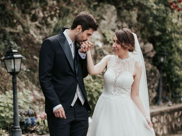Il matrimonio di Matteo e Lucia a Frosinone, Frosinone 69