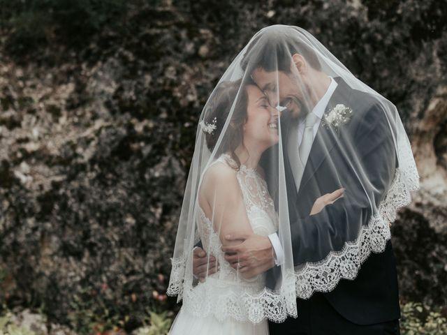 Il matrimonio di Matteo e Lucia a Frosinone, Frosinone 70