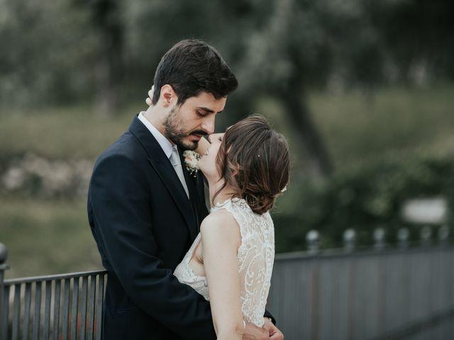 Il matrimonio di Matteo e Lucia a Frosinone, Frosinone 74