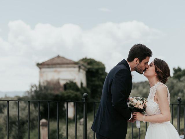 Il matrimonio di Matteo e Lucia a Frosinone, Frosinone 75