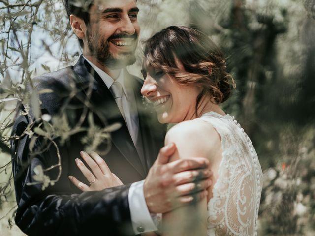 Il matrimonio di Matteo e Lucia a Frosinone, Frosinone 76