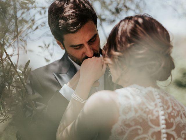 Il matrimonio di Matteo e Lucia a Frosinone, Frosinone 77
