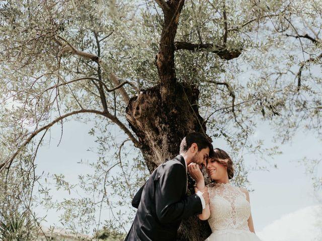 Il matrimonio di Matteo e Lucia a Frosinone, Frosinone 78