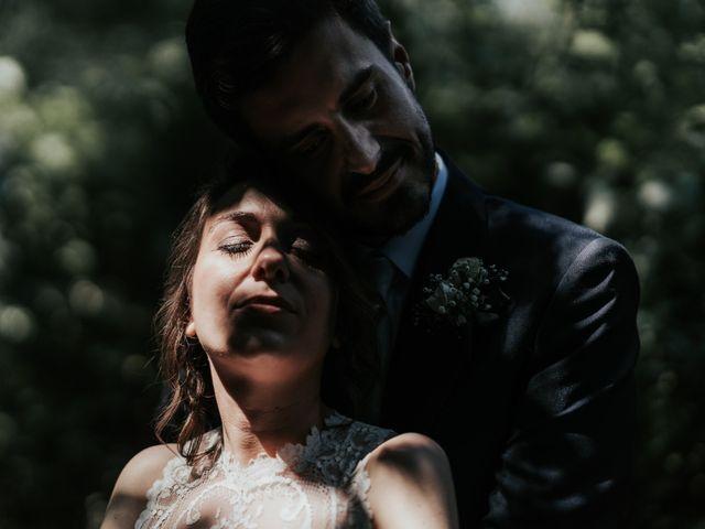 Il matrimonio di Matteo e Lucia a Frosinone, Frosinone 79
