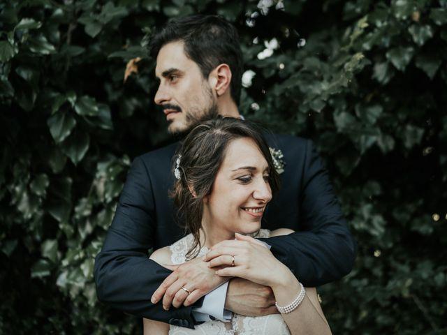 Il matrimonio di Matteo e Lucia a Frosinone, Frosinone 80