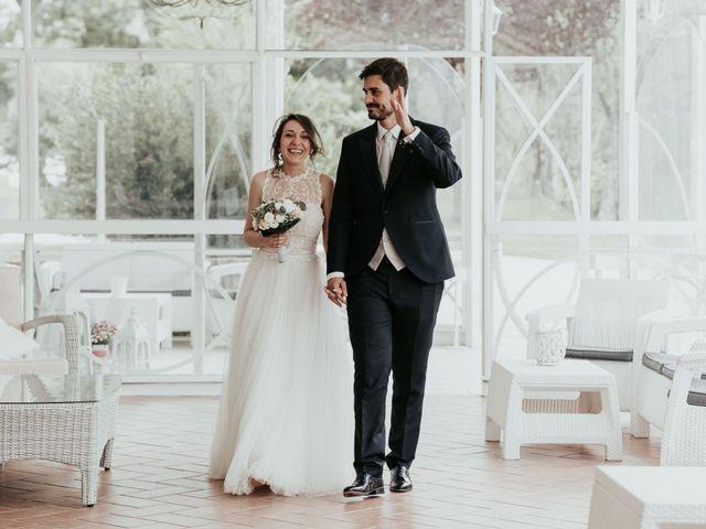 Il matrimonio di Matteo e Lucia a Frosinone, Frosinone 84