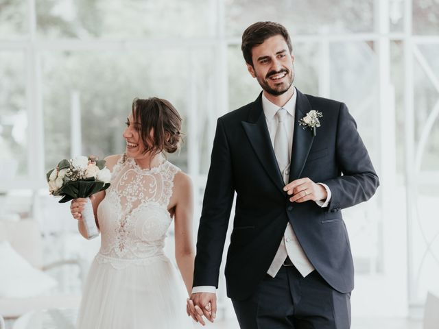 Il matrimonio di Matteo e Lucia a Frosinone, Frosinone 85