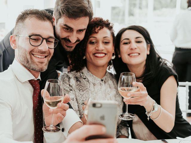 Il matrimonio di Matteo e Lucia a Frosinone, Frosinone 88