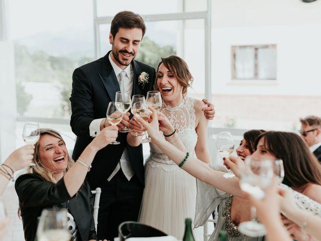 Il matrimonio di Matteo e Lucia a Frosinone, Frosinone 89