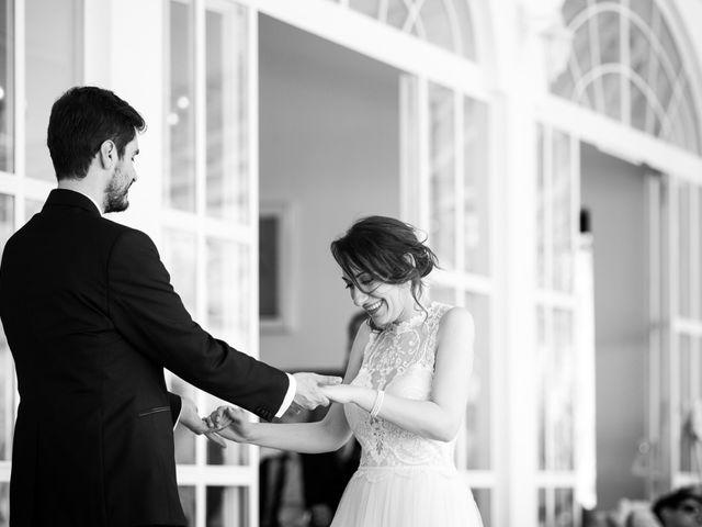 Il matrimonio di Matteo e Lucia a Frosinone, Frosinone 91