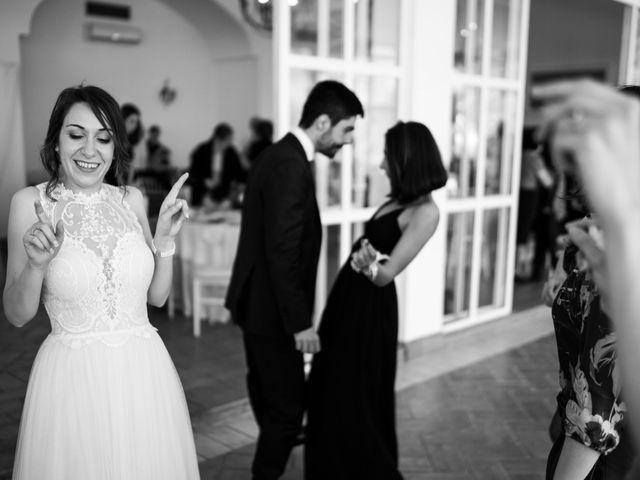 Il matrimonio di Matteo e Lucia a Frosinone, Frosinone 92