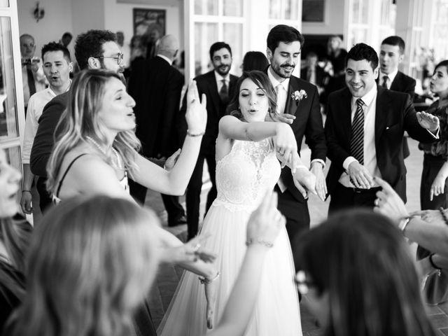 Il matrimonio di Matteo e Lucia a Frosinone, Frosinone 93