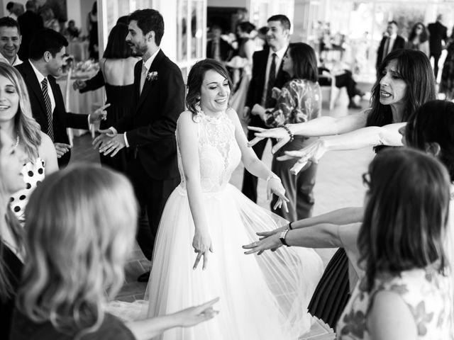 Il matrimonio di Matteo e Lucia a Frosinone, Frosinone 94