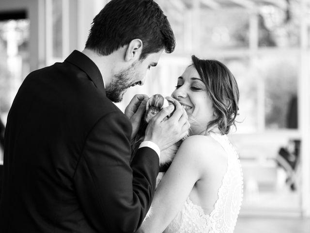 Il matrimonio di Matteo e Lucia a Frosinone, Frosinone 96
