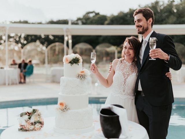 Il matrimonio di Matteo e Lucia a Frosinone, Frosinone 101