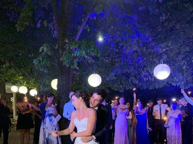 Il matrimonio di Luca e Anna a Chioggia, Venezia 4