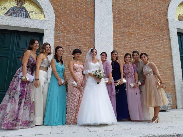 Il matrimonio di Luca e Anna a Chioggia, Venezia 5
