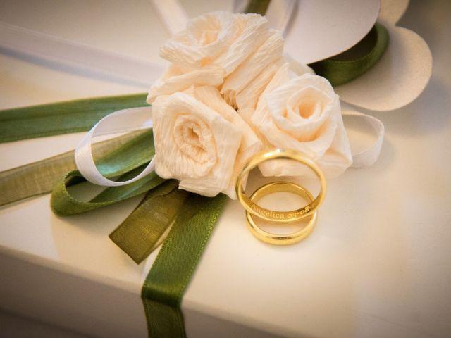 Il matrimonio di Edoardo e Angelica a Grottammare, Ascoli Piceno 2