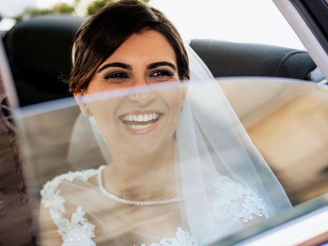 Il matrimonio di Maurizio e Rosangela a Ferrandina, Matera 13