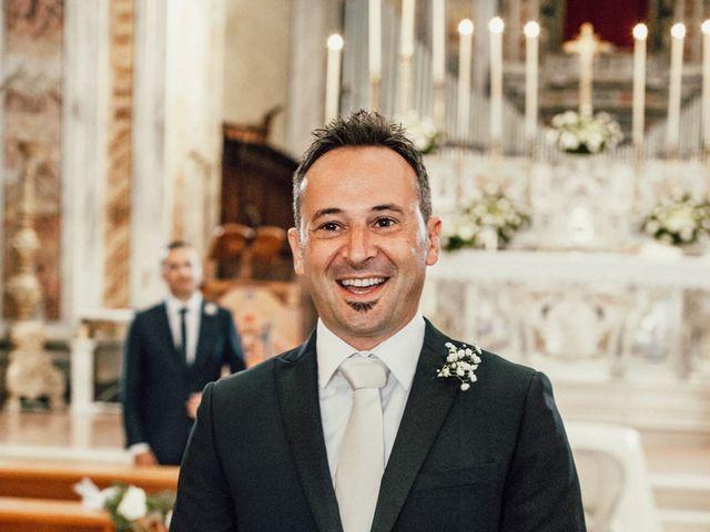 Il matrimonio di Maurizio e Rosangela a Ferrandina, Matera 14