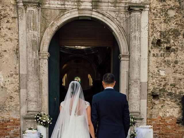 Il matrimonio di Maurizio e Rosangela a Ferrandina, Matera 15