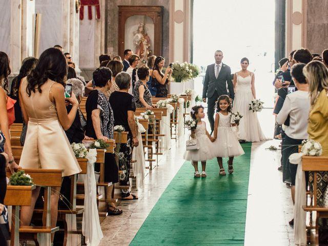Il matrimonio di Maurizio e Rosangela a Ferrandina, Matera 16