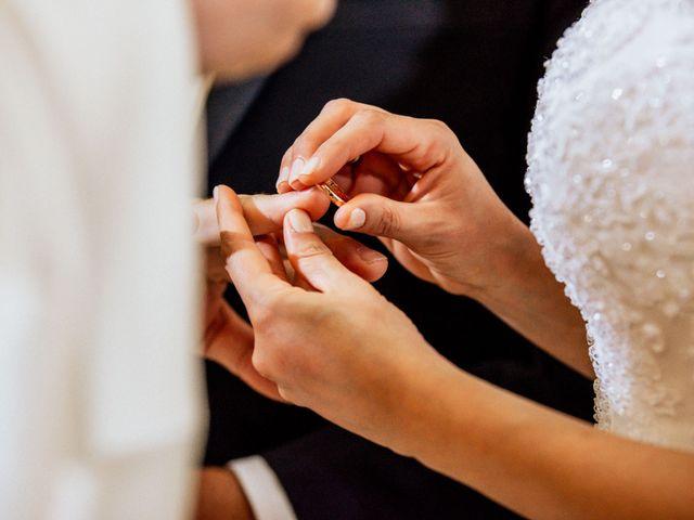 Il matrimonio di Maurizio e Rosangela a Ferrandina, Matera 18