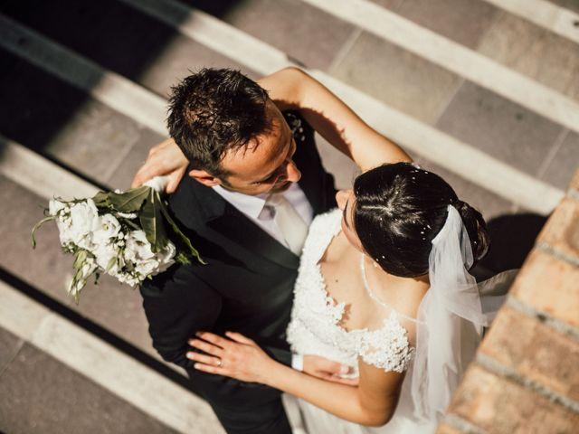 Il matrimonio di Maurizio e Rosangela a Ferrandina, Matera 20