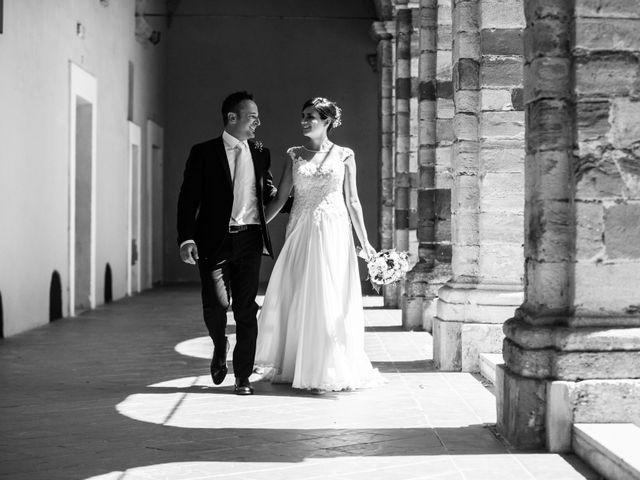 Il matrimonio di Maurizio e Rosangela a Ferrandina, Matera 21